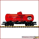 Piko 38758 - G-Tankwagen Phillips 66 - New 2018