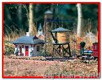 Piko 62701 - Wasserturm Old West Fmodell
