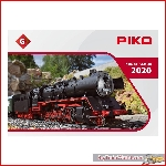 Piko 99709 - G Catalog 2019 - New 2020