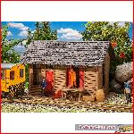 Pola 330880 - Store shed with office - New 2017