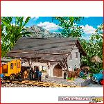 Pola 330899 Station Guarda | Big Train World
