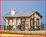 Pola 330902 Waiting Room | Big Train World