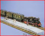 Pola 330909 Platform sections | Big Train World