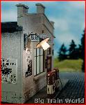 Pola 330972 3 Wall lamps | Big Train World