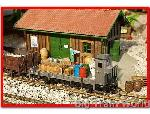Pola 331045 Freight set | Big Train World