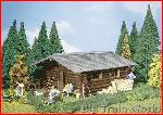 Pola 331722 Log hut | Big Train World