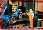 Pola 331820 2 Welders | Big Train World