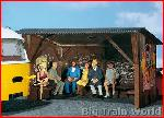 Pola 331825 6 sitting Persons | Big Train World