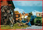 Pola 331930, 4 Farm Workers | Big Train World