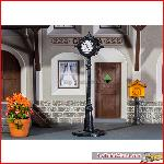 Pola 333219 Grandfather clock | Big Train World