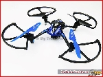 Rayline R8 -  RC Drone Quadcopter with Wifi Camera Blue - Nieuw 2017