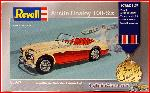 Revell 00023 - Austin Healey 100-Six 1:25