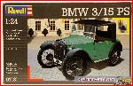 Revell 07131 - BMW 3/15 PS 1:24