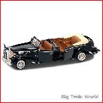 Road Signature 24028 - Cadillac Presidential Limo 1938, 1:24