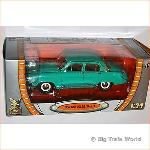 Road Signature 242101 - Gaz Volga (M-21) 1957, 1:24