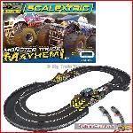 Scalextric 1302 - Monster Truck Mayhem Race Set 1:32