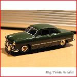 Solido 08926 - Ford '49 coupe 1949, 1:18