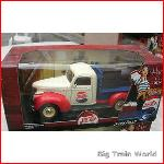 Solido 99097 - Chevrolet Pick-up 1946 Pepsi Cola, 1:19