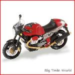 Starline 990097 - Moto Guzzi V11 Sport red 1:24