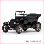 Sun Star 01901 - Ford Model T Touring 1925 1:24
