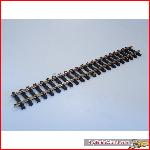Train Line45  1010600 - Brass,  ~ 2 ft.