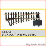 Train Line45  1020952 - Electric/DCC switch, left