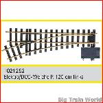 Train Line45  1021252 - Electric/DCC switch, left