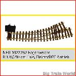 Train Line45  1022252 - Electric/DCC switch, left