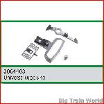 Train Line45  3064403 - Universal coupling (hook and Loop)