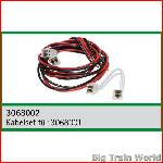 Train Line45 3068002 -  Cable set for 3068003