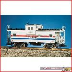 USA Trains R12113 - AMTRAK EXTENED VISION CAB