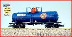 USA Trains R15121 - UNION 10,000 GAL TANK - BLUE