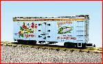 USA Trains R16337 - PRIMROSE SWEET CORN LIGHT BLUESILVER