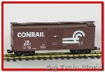 USA Trains R19002 - Assorted Reefer/Refrigerater/Boxcar
