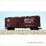 USA Trains R19226 - Steel Box Car 40 ft.