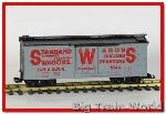 USA Trains R1986 - Assorted Reefer/Refrigerater/Boxcar