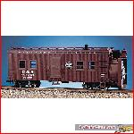 USA Trains R2101S - C & S ROTARY SNOW PLOW W/SOUND