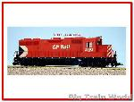 USA Trains R22218 - CP RAIL GP38-2 - RED