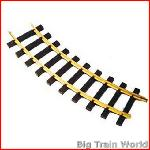 USA Trains R81500 - R2 - 5' DIAMETER CURVE TRACK