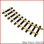 USA Trains R81600 - R3 - 8' DIAMETER CURVE TRACK