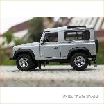 Welly 22498W1 - Land Rover Defender 1:24